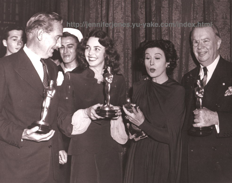 1944 academy awards